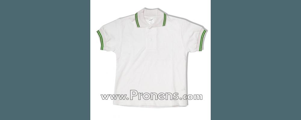 polos escolares colegiales  - uniformes escolares 2