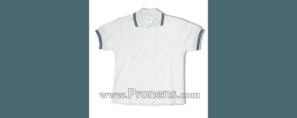 polos escolares colegiales  - uniformes escolares 3
