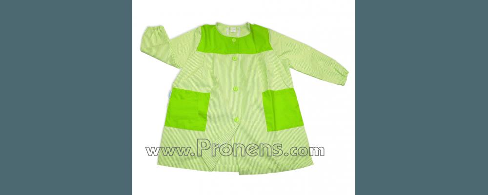 batas babys escolares originales - uniformes escolares Pronens 1