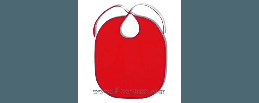Babero guardería  impermeable - uniformes guarderia 1