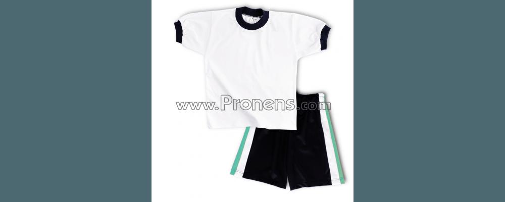 Equipaciones deportivas escolares - uniformes escolares 4