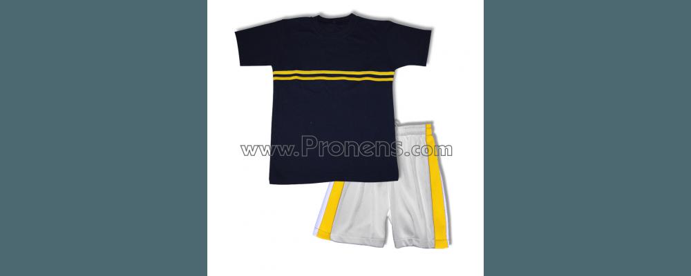 Equipaciones deportivas colegio - uniformes escolares 2