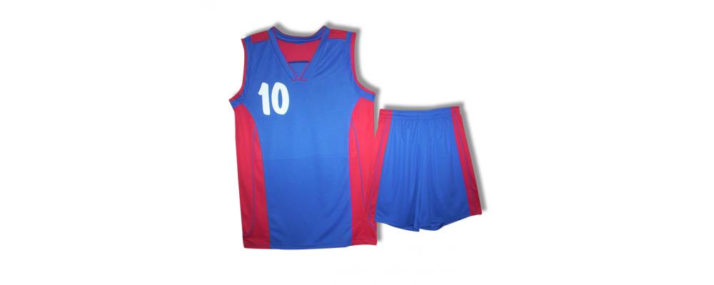equipaciones deportivas básket - equipaciones deportivas escolares 7