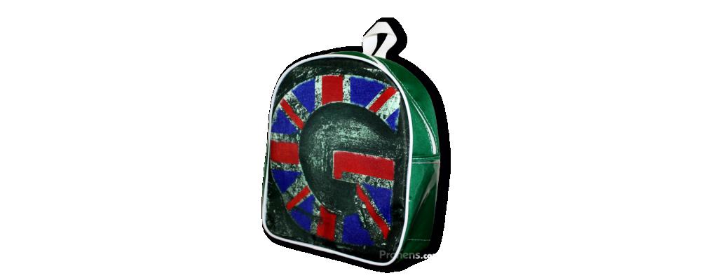 Personalized school backpack for nurseries - School backpacks Pronens