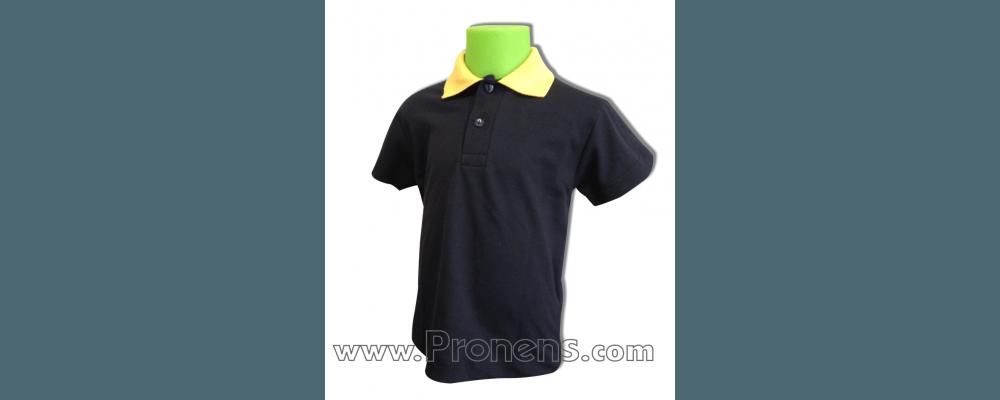 Polos guarderías infantiles - uniformes escolares guardería 2