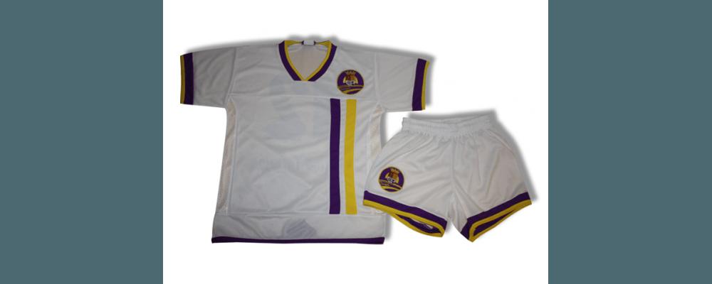 Equipaciones deportivas fútbol - equipaciones deportivas escolares 3
