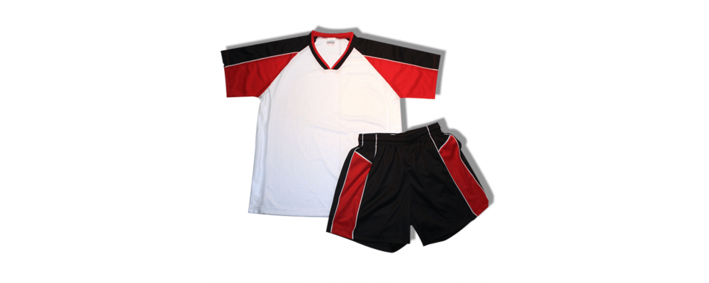 Equipaciones deportivas fútbol - equipaciones deportivas escolares 2