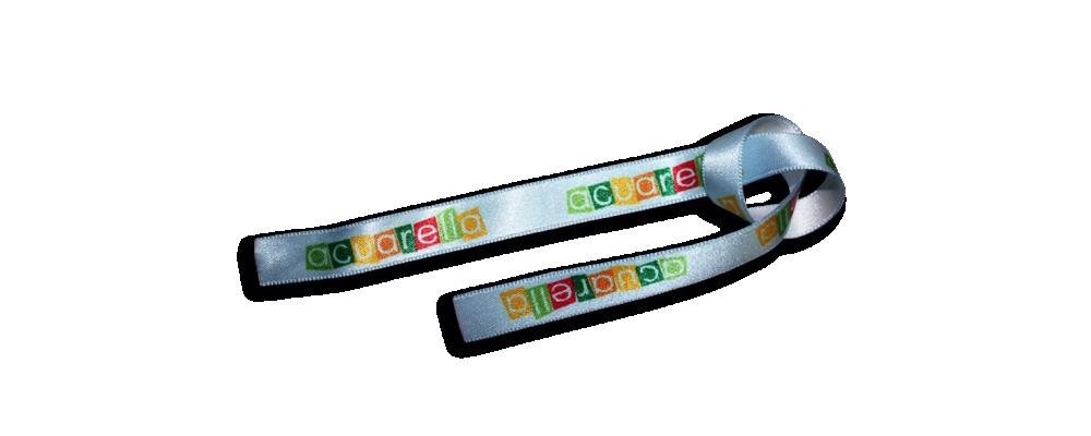 Pulsera personalizada para colegios - Pulseras escolares personalizadas Pronens