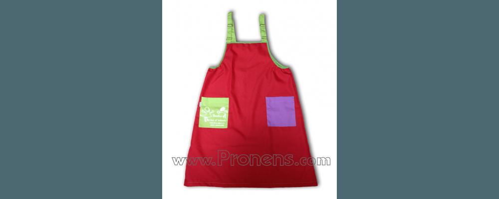Pichi educadora guardería - uniformes guarderia barcelona