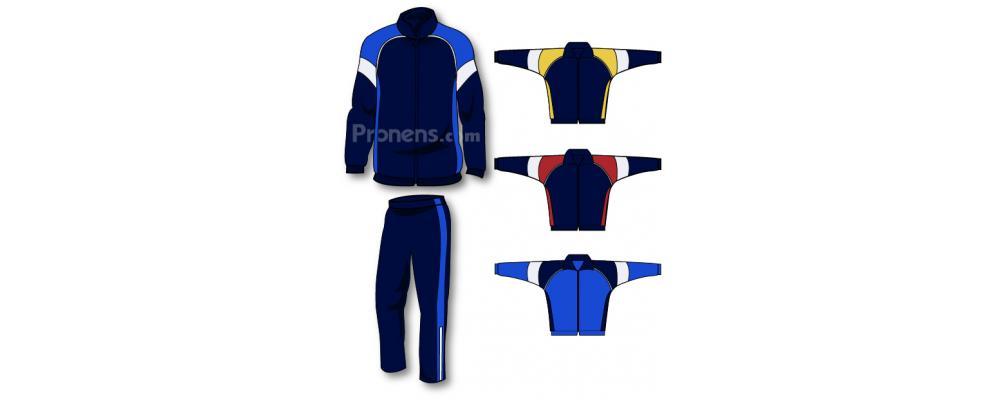 chándals escolares - uniformes escolares Pronens