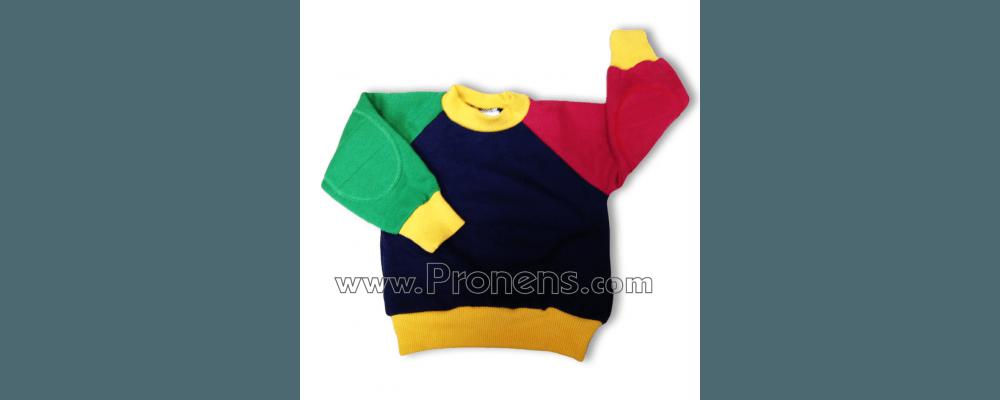 Chándal guardería - uniformes guardería Barcelona 1