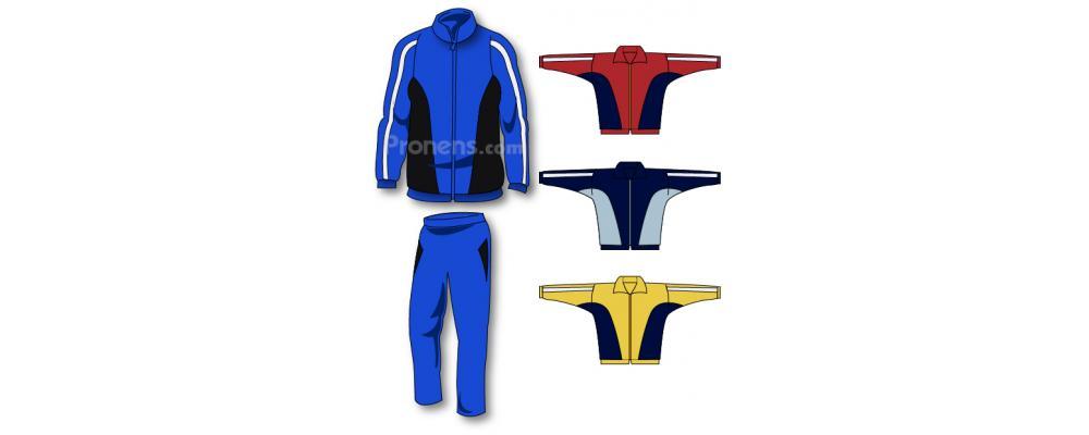 chándals escolares - uniformes escolares Pronens 1