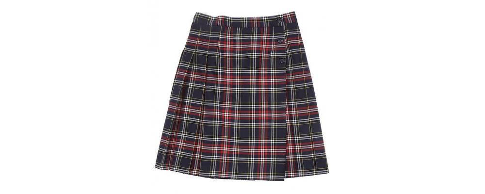 Fabricante de faldas escolares - Uniformes escolares Pronens