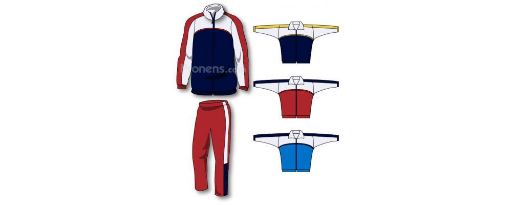 chándals escolares - uniformes escolares Pronens 2