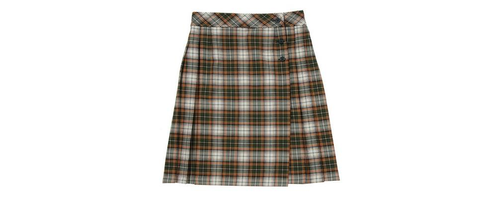 Fabricante de faldas colegiales - Uniformes escolares Pronens