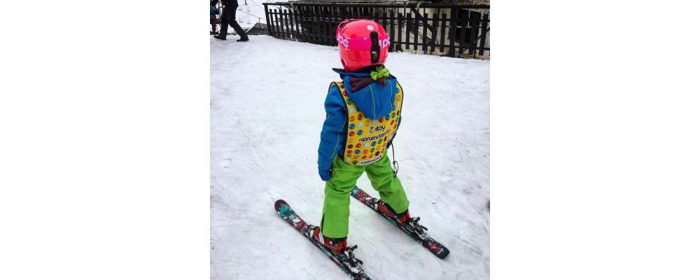 Peto de esquí personalizado - Petos esquí Pronens