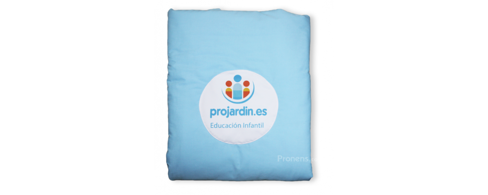 Fabricante de edredones infantiles para escuela infantil y colegios - Edredones infantiles Pronens