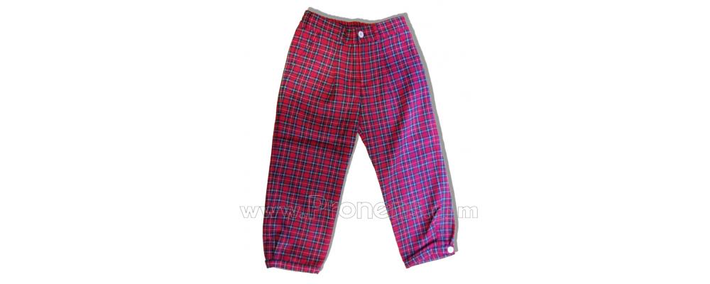 pantalón uniforme colegial - Uniformes escolares 2