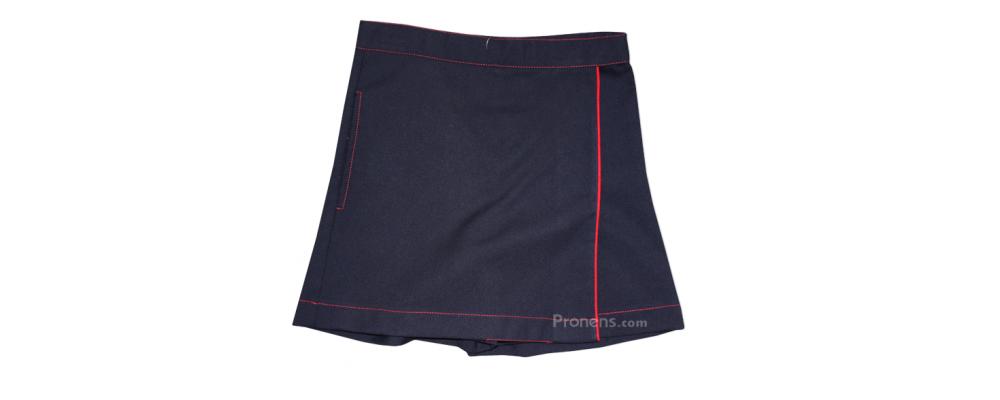Fabricant textile d'uniformes scolaires et Jupe avec pantalon scolaires en France