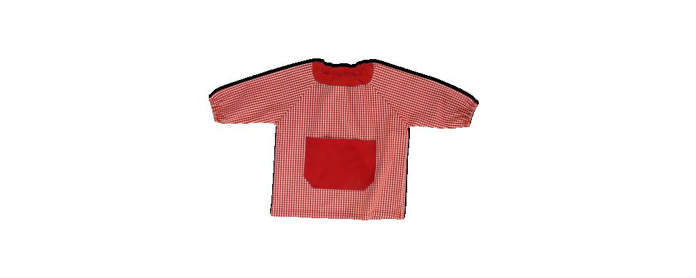 batas babys guarderias saquito  - uniformes guarderías 8