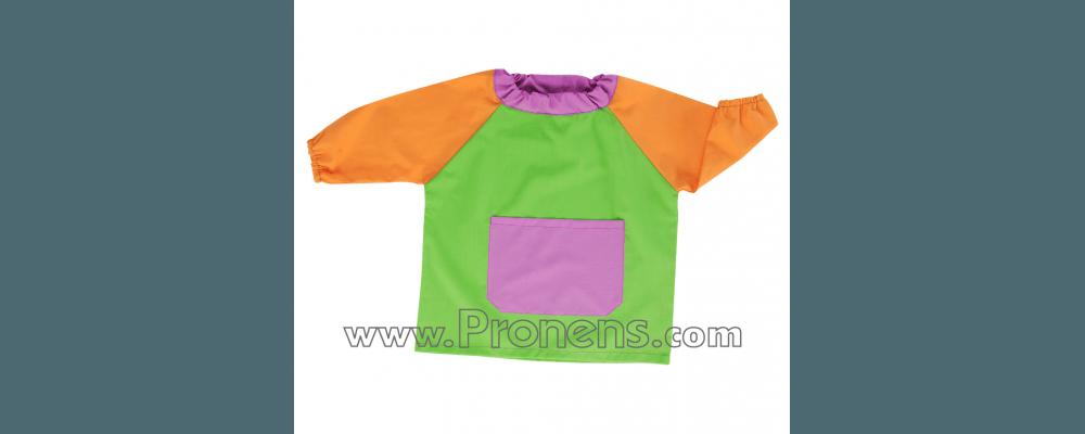 batas babys guarderia popelin  - uniformes guarderías 2