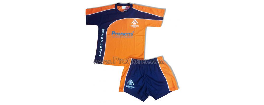 Equipaciones deportivas fútbol - equipaciones deportivas 9
