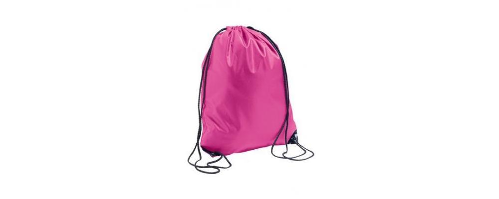 mochila poliester fucsia - mochilas escolares Pronens