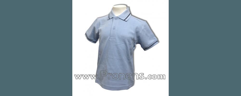 polos escolares colegiales  - uniformes escolares