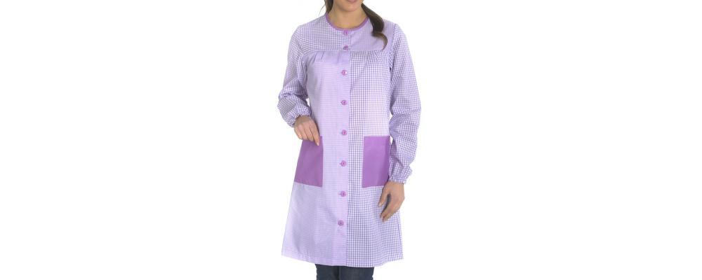 Bata educadora escuela infantil - uniformes guardería Pronens