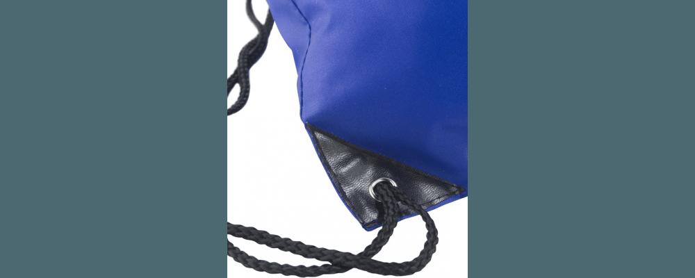 Bolsa polyester personalizada para la espalda 1