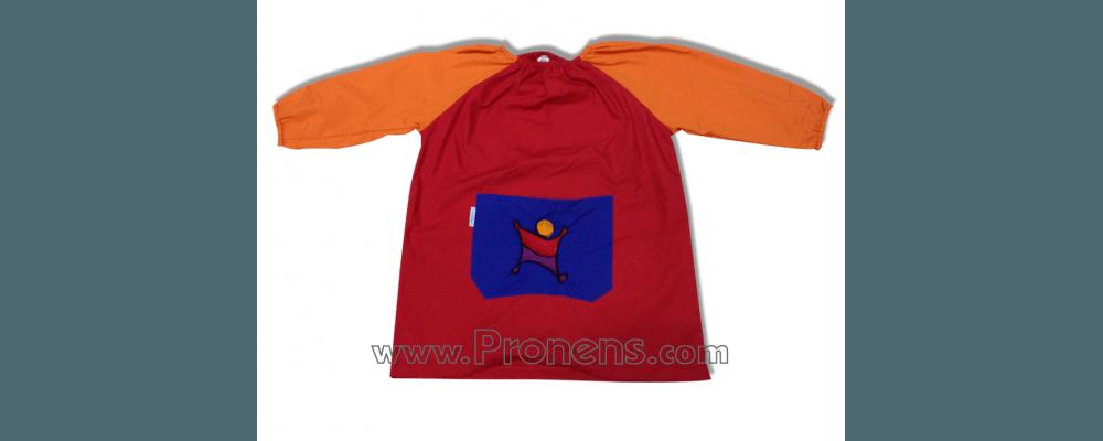 batas babys guarderia popelin  - uniformes guarderías 7