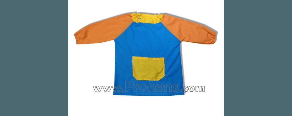batas babys guarderia popelin  - uniformes guarderías 8