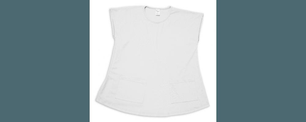 Blusón educadora guardería - uniformes guarderías