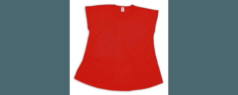 Blusón educadora guardería - uniformes guarderías 2
