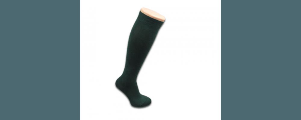 calcetín alto colegial - Uniformes escolares Pronens