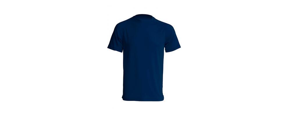 Camiseta tecnica Marino - Uniformes escolares Pronens