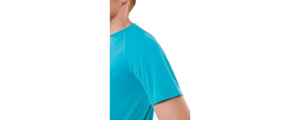 Camiseta tecnica  Pronens - Uniformes escolares