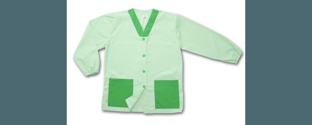 Bata maestra guardería - prendas guardería