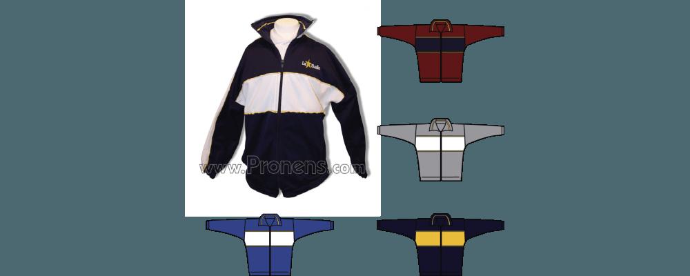 chándals escolares - uniformes escolares Pronens2