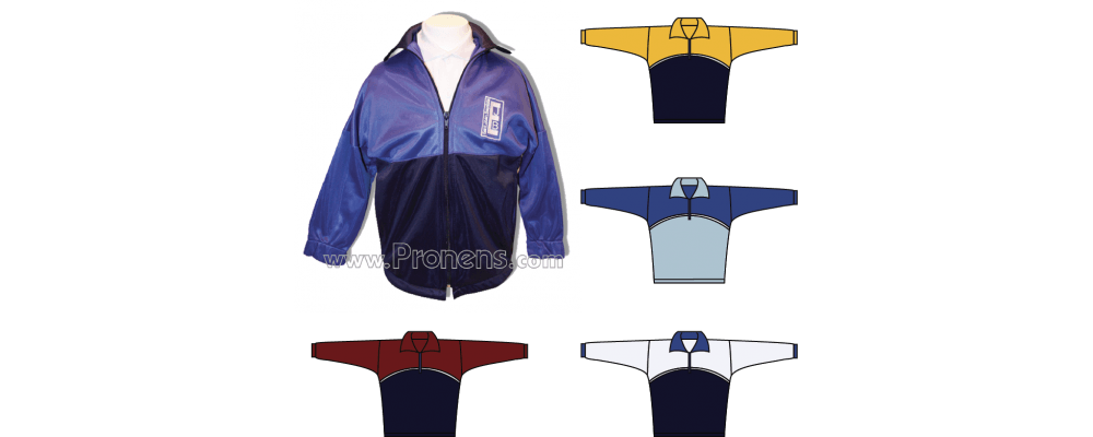 chándals colegiales - uniformes escolares Pronens3