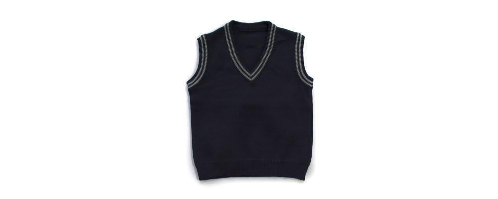 Fabricante chaleco jersey colegial - chalecos jersey escolares Pronens
