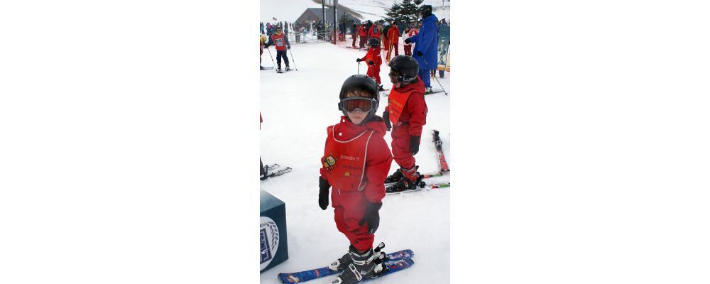 Fabricación de petos dorsal ski infantiles - Petos ski Pronens