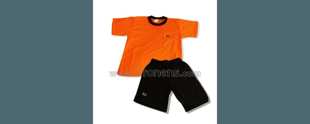 Equipaciones escolares deportivas - prendas escolares