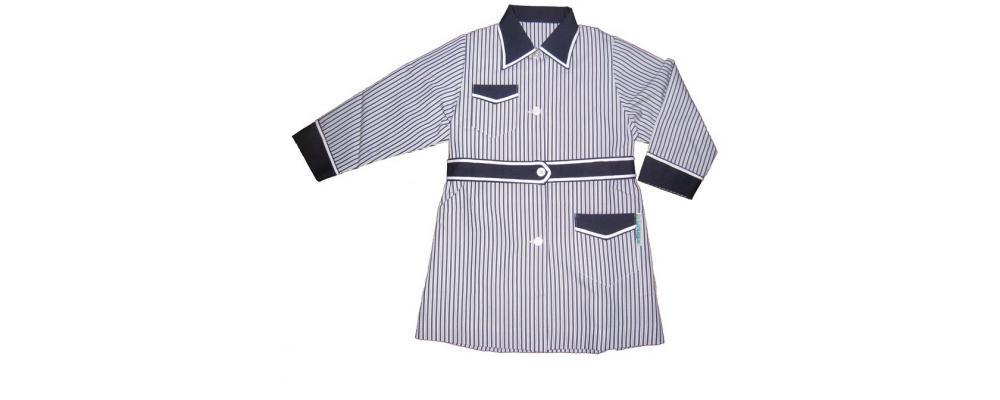 batas babys escolares escolapios - uniformes escolares Pronens