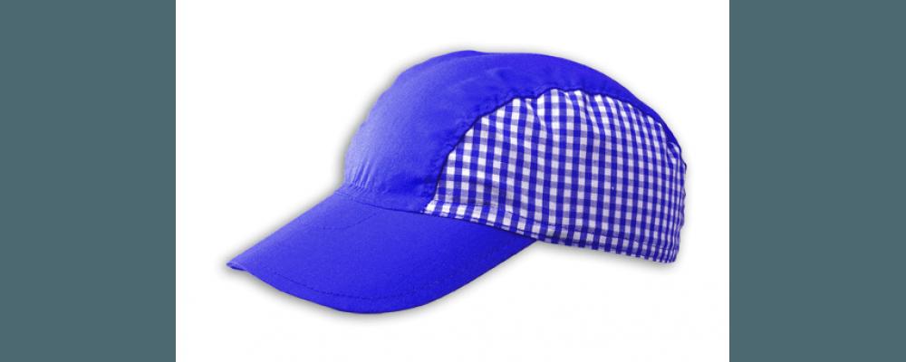 Gorra guardería personalizada