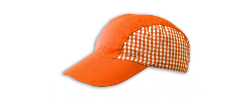 Gorras infantiles para guarderías