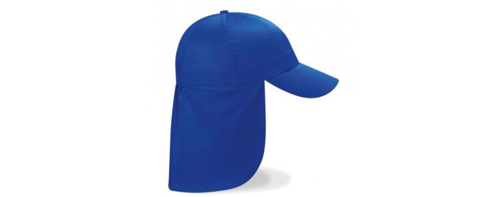 Fabricant textile de Casquette avec protection personnalisées pour écoles et enterprises en France