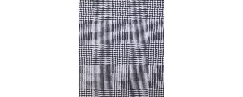 falda escolar cuadro gris - uniformes escolares Pronens