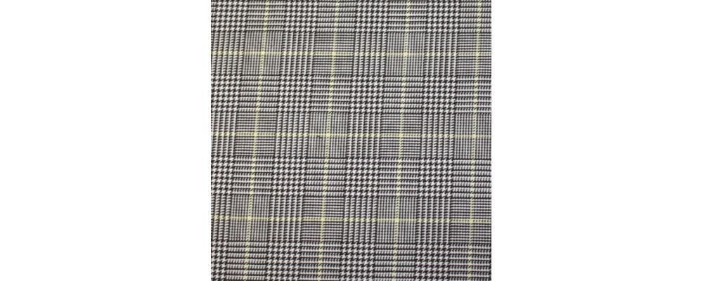 falda escolar raya gris - uniformes escolares Pronens