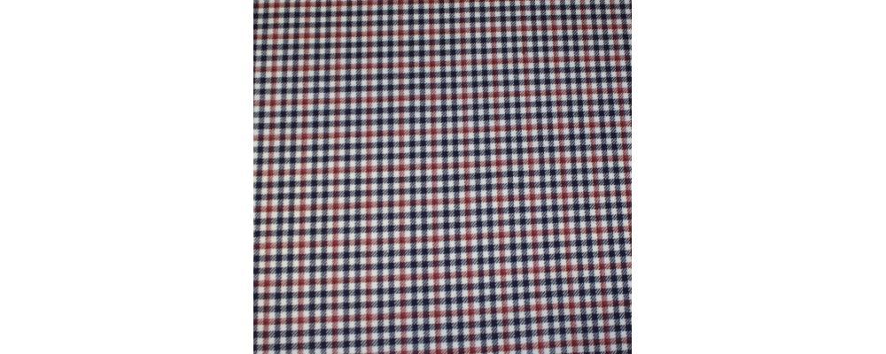 falda escolar cuadritos - uniformes escolares Pronens